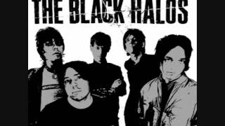 Watch Black Halos Tracks video