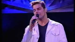 Vuelve - Ricky Martin