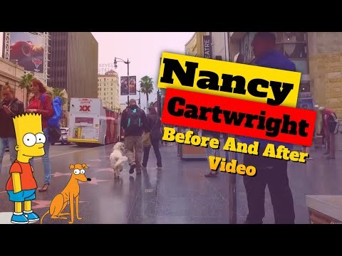 Training with Nancy Cartwright (Bart Simpson)| Celebrity Dog Trainer Nick White | Off Leash K9