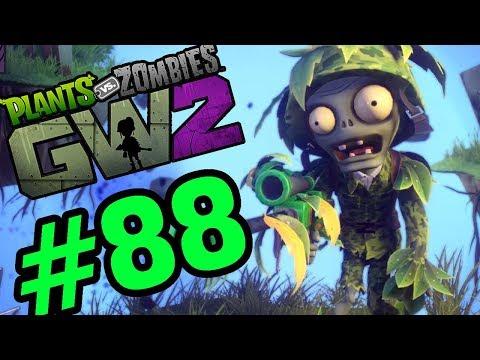 Plants Vs Zombies 2 3D - NGƯỜI LÍNH QUẢ CẢM #88 - Hoa Quả Nổi Giận 2 3D