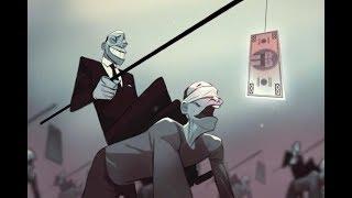 IN-SHADOW (Animated Short Film by Lubomir Arsov)