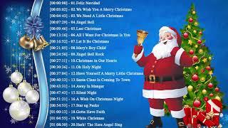 As 30 Melhores Músicas de Natal -  Misture Música de Natal em Espanhol   Feliz Natal 2020