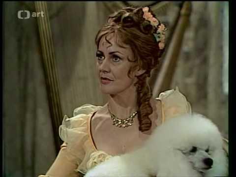 Na dvoře vévodském (TV-inscenace 1979)