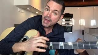 Gypsy Jazz Rhythm Changes - LIVE Replay Gypsy Jazz Guitar Secrets Lesson