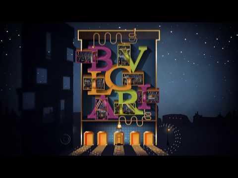 The BVLGARI Holiday Wish Factory