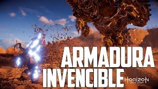 Video de CÓMO CONSEGUIR LA ARMADURA INVENCIBLE | Horizon Zero Dawn