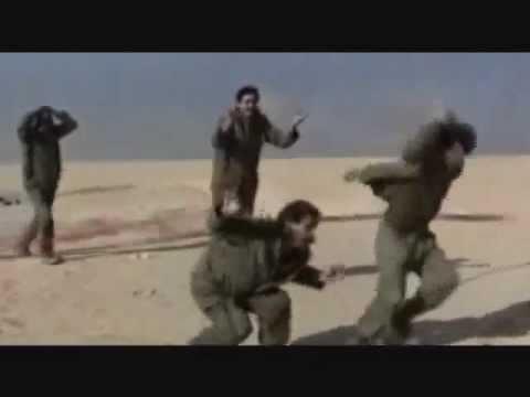 Desert Storm Ground War
