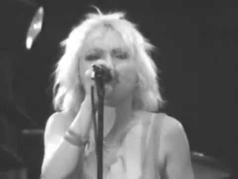 Blondie  Bang A Gong Get It On  771979  Convention Hall