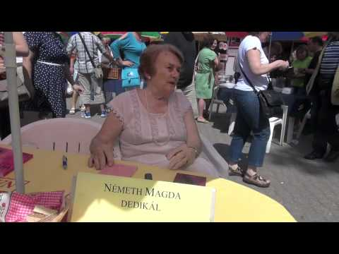 Beszélgetés Németh László lányával