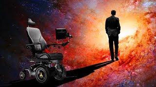 Удивительная история Стивена Хокинга