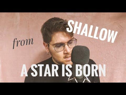 Shallow (A Star Is Born) - Lady Gaga & Bradley Cooper (Cover By Edoardo Perrone)