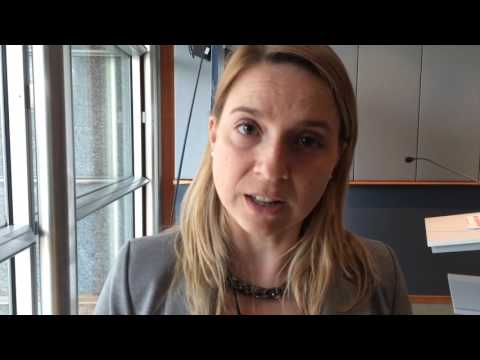Cláudia Monteiro de Aguiar (MEP) on the Challenges Facing the European Tourism Industry