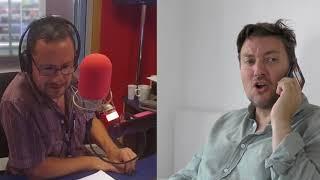 Thai Boys' Rescue - Reverend Lionel talks to Jon Holmes