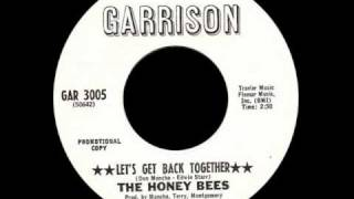 The Honey Bees - Let