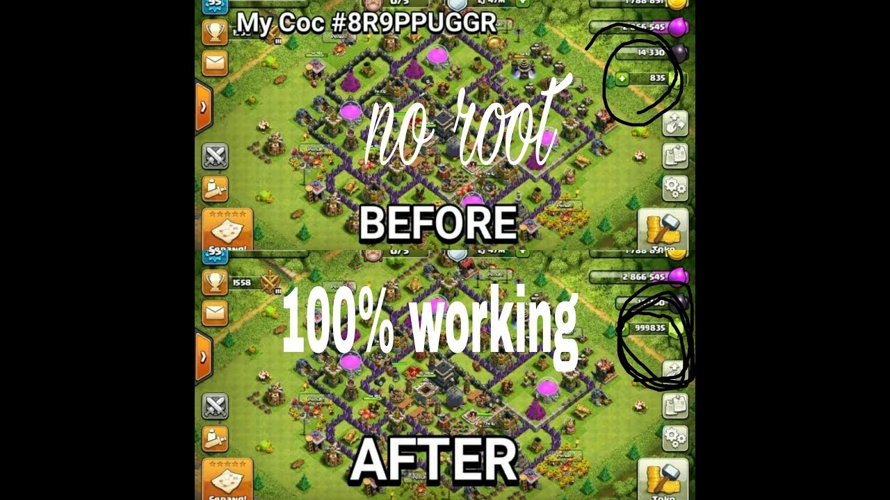 free gems for clash of clans without human verification