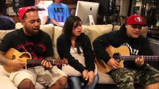 Give It To Me Right #YESPLEASE (Cover) by Melanie Fiona