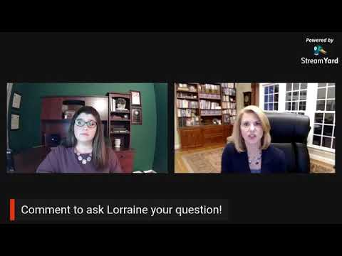 Ask the Advocate LIVE! Special Education Rights and Distance Learning