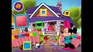 Mickey Mouse Toddler (CD ROM Longplay #19)