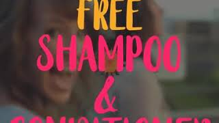 Enter Now To Win A Free Shampoo And Conditioner From Therapy Cosmetics!