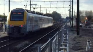 Treinen op L50 53 75 86
