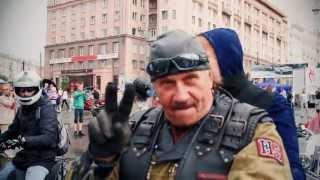 Челябинск 2013. Слёт байкеров. No comment/
