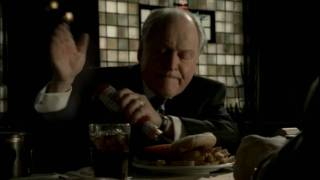 Tony Angry with Ketchup - The Sopranos (HD)