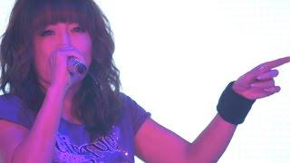 浜崎あゆみ / Movin' on without you(ayumi hamasaki COUNTDOWN LIVE 2014-2015 A Cirque de Minuit)