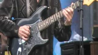 sonny landreth -hard blues
