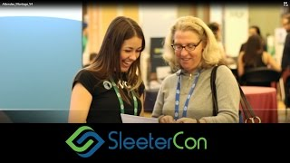 SleeterCon - What Attendees Have to Say