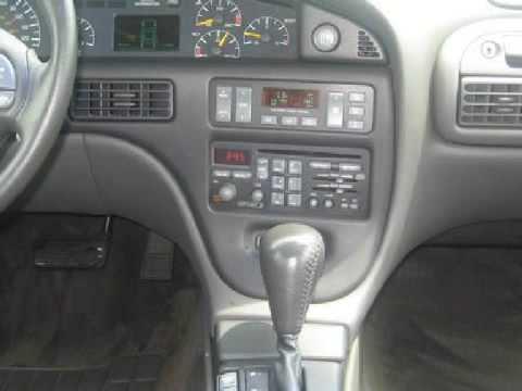 1998 pontiac bonneville worthington oh 43085 youtube 1998 pontiac bonneville worthington oh