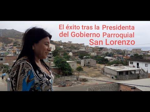 El LIDERAZGO DE UNA MUJER EN LA RURALIDAD from YouTube · Duration:  4 minutes 43 seconds