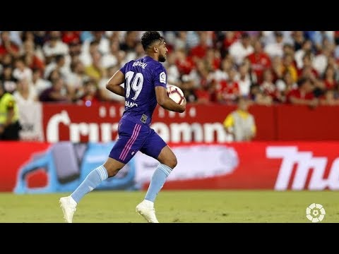 Sofiane Boufal - The Moroccan Genius 2019 HD|