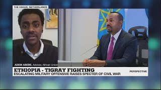 Ethiopia's Tigray conflict: What's behind the fighting?