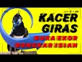 Terbukti Kacer Bahan Giras Anti Mbagong Cepat Buka Ekor Bongkar Isian Rahasia Koperkicau  Mp3 - Mp4 Download