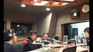 2011/02/21第21回目放送 OP 先週の放送終了後に発覚したこと.