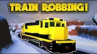 Roblox   Jailbreak Update   Pirate train after Prison Break   TRAINS (Beta)! Jailbreak   Optical Robloxer.