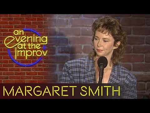Margaret Smith  An Evening at the Improv