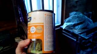 Чем покрасить дом,Биотекс(чем покрасить обработать дерево наружные стены брус деревянный дом чтобы не гнило не портилось Прошло..., 2014-06-06T19:16:52.000Z)