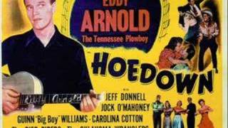 Eddy Arnold Tribute - Cattle Call