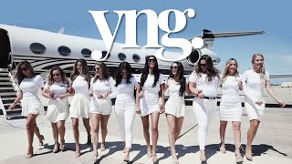 🌟Jet Your Way To Glowing Skin at YNG 🌟