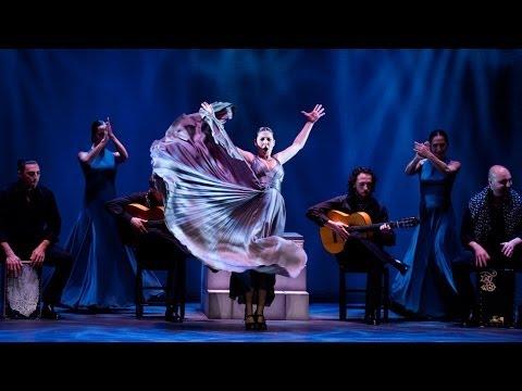 Flamenco Festival London - Ballet Flamenco Sara Baras — La Pepa