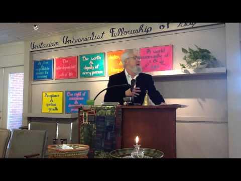Jesus & Unitarian Universalist