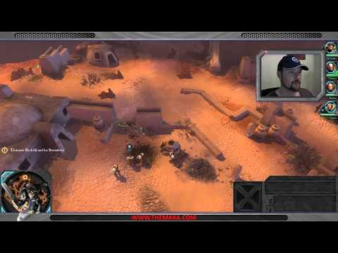 Download Youtube: Dawn of war 2 for noobs: Taking out Skykilla the Nob