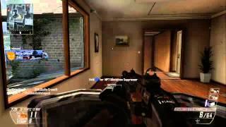 Cod black ops 2 Worm Trolls a FFA standoff Lobby