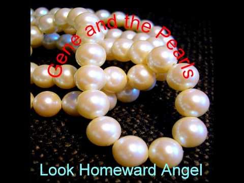 Look Homeward Angel by Narvel Felts