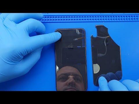 IPhone X Arka Cam Kapak Değişimi 🇹🇷