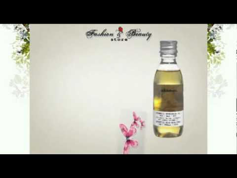 100% Natural Davines Authentic Products