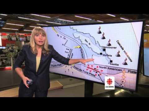 Earthquake Smart 3 with CBC News Vancouver's Johanna Wagstaffe