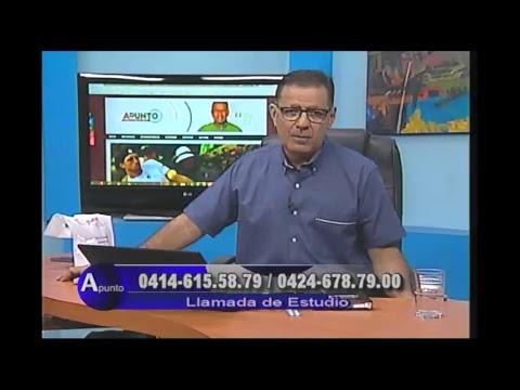 APUNTO CON JUAN CARLOS FERNANDEZ  15.05.18