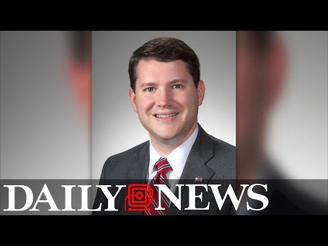 Ohio lawmaker resigns after 'inappropriate behavior' with another man in state office